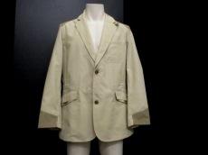 デイクルーズのコート