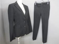 エムケークランプリュスのレディースパンツスーツ