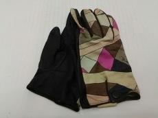 EMILIO PUCCI(エミリオプッチ)/手袋
