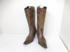ファーシルのブーツ