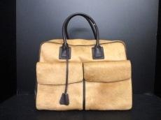 アルベリッカのハンドバッグ