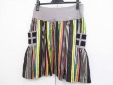 ハイプのスカート