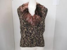 アマヤアルズアーガのセーター