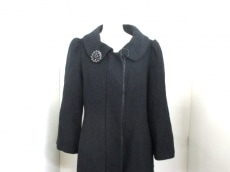 ファニーフェイスのコート