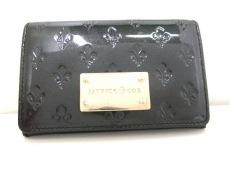 PATRICK COX(パトリックコックス)/カードケース