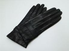 DIANE VON FURSTENBERG(DVF)(ダイアン・フォン・ファステンバーグ)/手袋