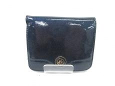 Kitamura K2(キタムラ)の2つ折り財布