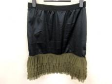 アズタイムのスカート