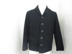 バックドロップのコート