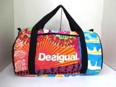 Desigual(デシグアル)/ボストンバッグ
