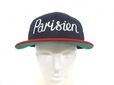 Kitsune(キツネ)の帽子