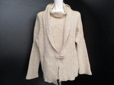 HENRY BEGUELIN(エンリーベグリン)のセーター