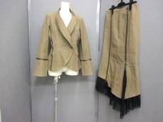 RITSUKO SHIRAHAMA(リツコシラハマ)/スカートセットアップ