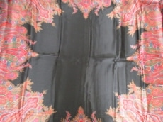 TADASHISHOJI(タダシショージ)/スカーフ