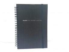 マークバイマークジェイコブスの手帳