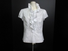 NARACAMICIE(ナラカミーチェ)/ポロシャツ