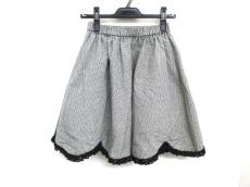 メタモルフォーゼ タンドゥフィーユのスカート