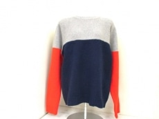 カシュカのセーター
