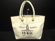 united bamboo(ユナイテッドバンブー)/ハンドバッグ