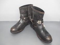 カルトのブーツ