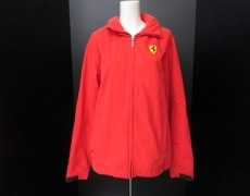 Ferrari(フェラーリ)/ジャケット