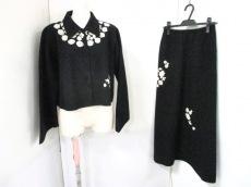 TOKUKO 1er VOL(トクコ・プルミエヴォル)のスカートスーツ