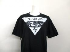 DANCE WITH DRAGON(ダンスウィズドラゴン)/Tシャツ