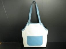 HERMES(エルメス)のジャルディニエのトートバッグ