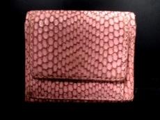 PotioR(ポティオール)/Wホック財布