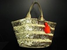 ビージュエルドのハンドバッグ