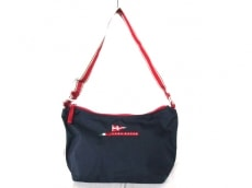 ルナロッサのショルダーバッグ