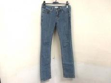 エアリーシャワーのジーンズ