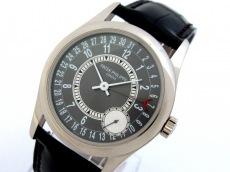 PATEK PHILIPPE(パテックフィリップ) 腕時計 カラトラバ 6000G-010