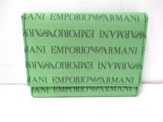 EMPORIOARMANI(エンポリオアルマーニ)/3つ折り財布