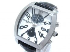 ロンワンズの腕時計