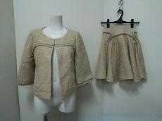 FRAY I.D(フレイアイディー)/スカートスーツ