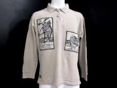OLLEBOREBLA(アルベロベロ)/ポロシャツ