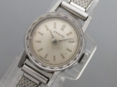 ZENITH(ゼニス)の腕時計
