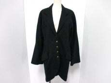 ジンアベのコート
