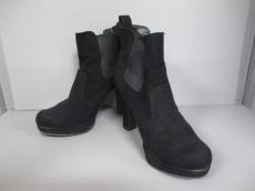 アゴストのブーツ