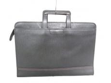 YOSHIYUKI KONISHI(ヨシユキコニシ)のビジネスバッグ