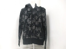 ANDY WARHOL BY HYSTERIC GLAMOUR(アンディ・ウォーホル バイ ヒステリックグラマー)のパーカー