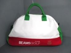 BEAMS(ビームス)/ボストンバッグ