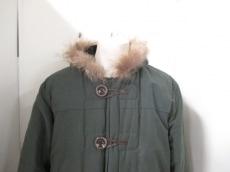 BALANCEWEARDESIGN(バランスウェアデザイン)のコート