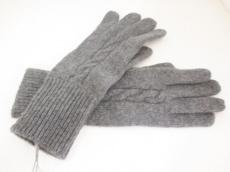 theory luxe(セオリーリュクス)の手袋