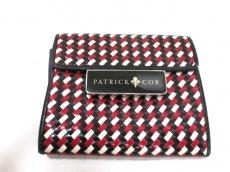 PATRICK COX(パトリックコックス)/コインケース