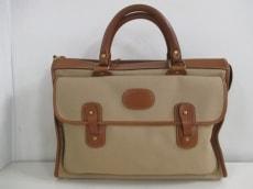 グルカのビジネスバッグ