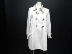 ミントのコート