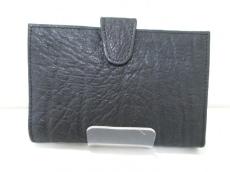 ロレンツィの2つ折り財布
