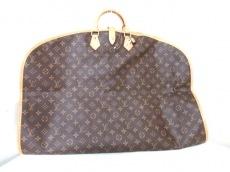 LOUIS VUITTON(ルイヴィトン)のガーメント・カバーのその他バッグ